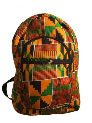 Fashion kente bag