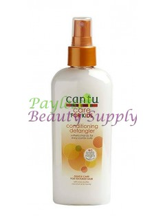 Cantu Care For Kids Conditioning Detangle, 6 fl. oz