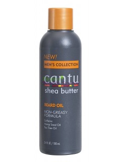 Cantu Men's Collection Beard Oil