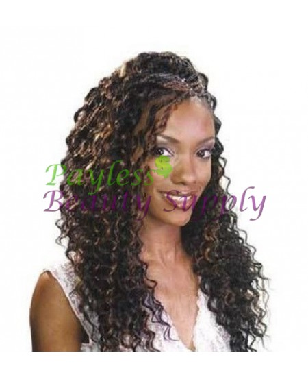 Freetress Braid Deep twist 22