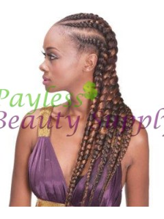 GHANA SINGLE BRAID