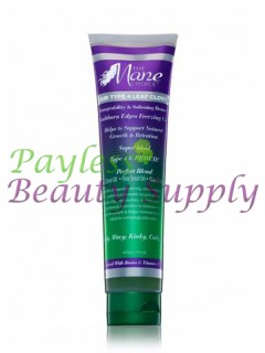 Mane Choice Hair Type 4 Leaf Clover Stubborn Edges Freezing Gel