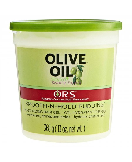 ORS Olive Oil Smooth n Hold Pudding
