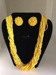 Ashante Neckles set