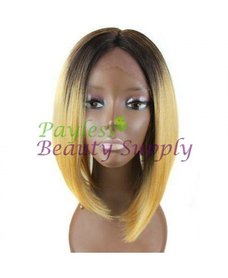 Beautician Friends Halo Remi Quality Lace Front Wig -  PLW - CALLA