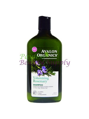 AVALON VROSEMARY OLUME SHAMP