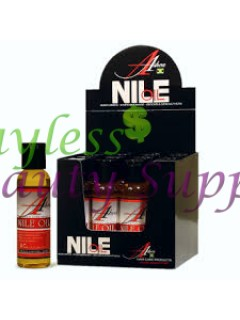 Ashea Nile Oil