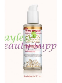 Creme Of Nature Plex Breakage Defense Step 1: Bond Mender Pre-Treatment