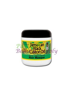 DOO GRO Jamaican Black Castor OIl Hair Masque 6 Oz