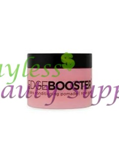 Edge Booster Onegrip Hydro Conditioning Pomade Rose Pink