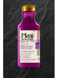 MAUI MOISTURE HEAL & HYDRATE + SHEA BUTTER CONDITIONER