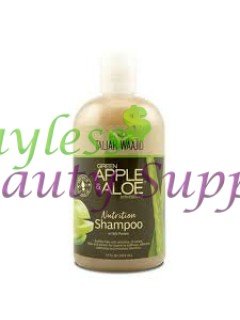 Taliah Waajid Apple Aloe Nutrition Shampoo
