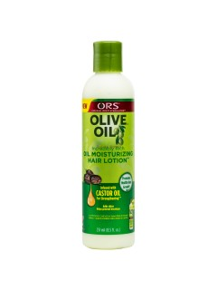 ORS oil moisturizing hair lotion