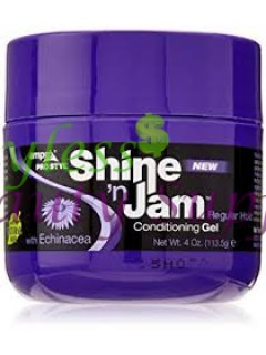 Ampro Pro Styl Shine 'n Jam Conditioning Gel Regular Hold