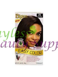 Bigen Easy Color 2N Deep Espresso