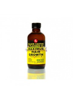 ECO B/CASTOR OIL HAIR GROWTH