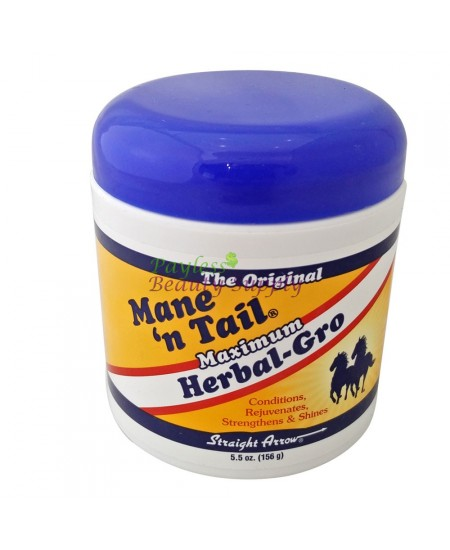 MANE 'N TAIL HERBAL GRO