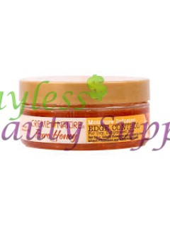 Creme of Nature Pure Honey Moisture Infusion Edge Control