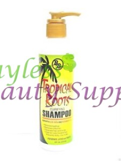BB TROPICAL CLARIFYING SHAMP