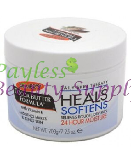 PALMERS COCOA BUTTER SOLID  JAR
