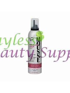 Vigorol Relaxed Hair Mousse