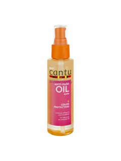 Cantu Anti Fade Amla Oil Color Protecting Treatment