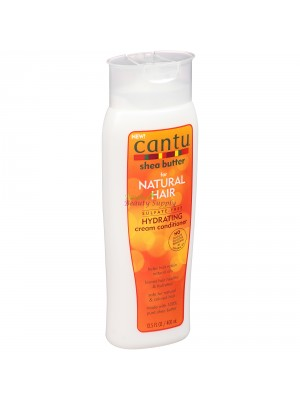 Cantu Moisturizing Rinse Out Conditioner