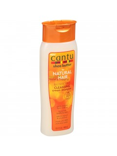 Cantu Shea Butter For Natural Hair Sulfate Free Cleansing Cream Shampoo