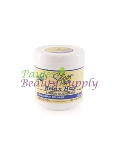 Silicon Mix Cream Hair Relaxer - Regular