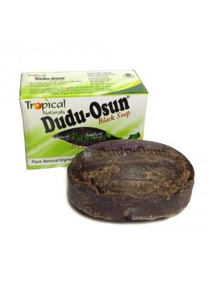 Dudu Osun Tropical Natural Black Soap