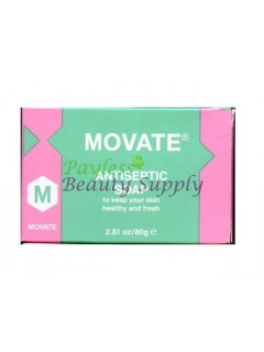 Movate Antiseptic Soap 3 oz