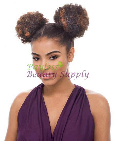 Afro Puff String 2pcs