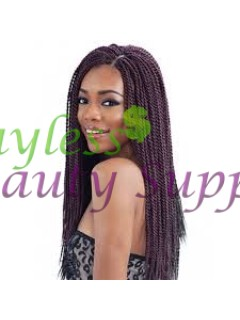 Freetress Braid Senegalese Twist Small