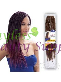 Freetress Braid Single Twist Large