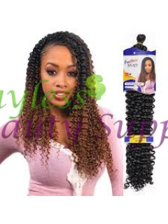 Freetress Braid Water Wave Bulk 22""