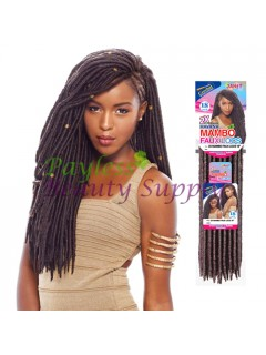 Janet Collection Synthetic 2x Havana Mambo Faux Locs
